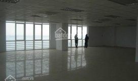 Siêu hot! cho thuê sàn văn phòng tại phạm hùng, diện tích từ 150m2 - 170m2, giá 115 nghìn/m2/tháng