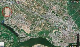 Sở hữu 93m2 đất mặt tiền chợ gần hội an, giá chỉ 1,5 tỷ. lh