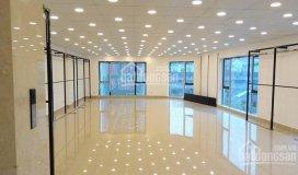 Văn phòng 90-110m2 tòa nhà up-office mới xây, mp hoàng quốc việt, full combo dịch vụ, sử dụng ngay