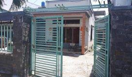 Bán nhà cấp 4 huyện Nhà Bè hẻm xe hơi giá rẻ 15,2 triệu/m2