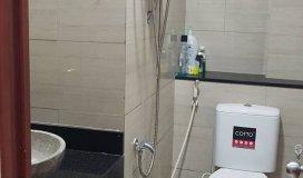 Cho thuê phòng mới, sạch sẽ, ngay TT Q1, gần bến xe Bus