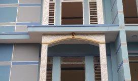 Khu Đô Thị Bình Tân,nơi an cư lý tưởng cho người muốn mua nhà ở giá rẻ nhất tphcm,chỉ 1tỷ830tr