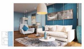 Hạ Long Bay View – bàn giao tiêu chuẩn căn hộ khách sạn 5* quốc tế,lợi nhuận 20tr/tháng.