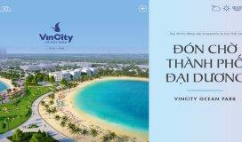 VINCITY OCEAN PARK Nhận Chiết khấu khủng từ CĐT, có nhà đẹp ở chỉ với 4 triệu/tháng, LH: 0985523987
