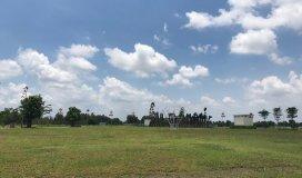 Bán đất nền nằm ngay mặt tiền Tỉnh Lộ 835B, gần Bình Chánh - thành phố thu nhỏ tại cửa ngõ phía nam