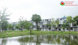 Bán nhà Liền kề KĐT mới Nam32, Hoài Đức, Hà Nội