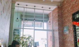 Cần sang gấp quán kinh doanh cà phê - trà sữa Q.Tân Bình - TP.HCM