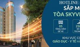 CDT mở bán giai đoạn 2 dự án 360 Giải Phóng  Tòa Cánh Hoa với mức giá hấp dẫn. LH 0944550736