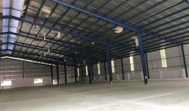 Nhà xưởng đẹp 1.198m2 tại khu công nghiệp Nguyên Khê, Đông Anh Hà Nội