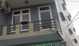 Chính chủ bán nhà mặt tiền tại Quận 1, đường Trương Hán Siêu
