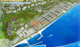 Lễ giới thiệu dự án Hamubay Phan Thiết  mặt tiền biển khấu cao