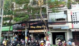 MTKD rẻ nhất Tân Bình, ĐỒng Đen 4 tấm, dt 4x17 giá 15 tỷ