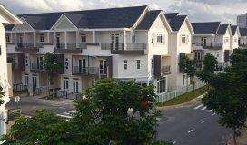 Cần bán căn 5*15m dãy B Park Riverside, giá 4 tỷ, hướng Tây Bắc. 0902586162