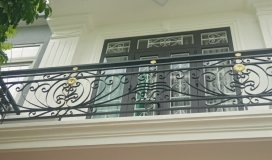 Bán Nhà Siêu Đẹp Giáp Bát, 45m2, 5 tầng,mặt tiền4.5m LH: 0983601688.