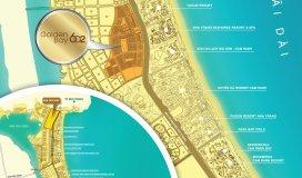 Cần bán lại một số nền Golden Bay 602 tại Bãi Dài Cam Ranh Giá cực rẻ LH 0935115886