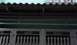 Nhà mới xây 1L 1TR 2-3PN 2WC DTSD 44m2 ngay chợ Ấp 1 Vĩnh Lộc A,