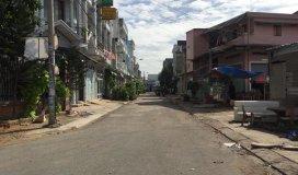 Bán Lô Đất Nền Tây Lân Hương Lộ 2 Quận Bình Tân