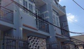 Vị trí đẹp,đi lại dễ dàng,dễ sở hữu Nhà mới xây Nguyễn thị tú Vĩnh lộc DTSD:80m2 xây 1T1L,2pn