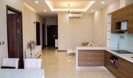 Bán căn hộ chung cư tại Tràng An Complex, Quận Cầu Giấy, Hà Nội.