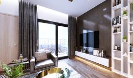 Bán căn hộ trong quần thể Timescity giá chỉ từ 2,3 tỷ, bàn giao nội thất cơ bản hiện đại