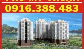 Bán căn hộ tầng trệt phú mỹ thuận, 143m2, 1 trệt, 1 lầu, giá 2.3 tỷ. lh: