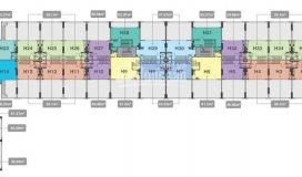Bán căn shop melody âu cơ tầng trệt, lửng 150m2 đầu tư cho thuê hoặc kinh doanh