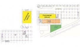 Bán giá gốc chủ đầu tư shophouse khu căn hộ the brigdeview (ehome 5) kdc nam long, lh: