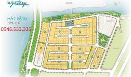 Bán nền 100-126m2 dự án sg mystery villas, giá 11-13tỷ/nền, lh  khôi (miễn môi giới)