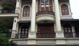 Bán nhà mặt tiền trần doãn khanh – nguyễn văn thủ, p.đa kao, quận 1, 7x16m, vuông vức