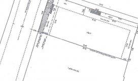 Bán nhà xưởng 15b - 15c cầu xéo, quận tân phú 40x40 đang cho thuê 280tr/tháng
