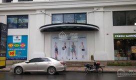 Bán shophouse timescity, tòa t7, vị trí kinh doanh tốt, khu trung tâm