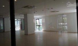 Bql tòa nhà d2 giảng võ cho thuê sàn thương mại 450m2, 100m2, 36m kinh doanh nhà hàng, spa, giá rẻ