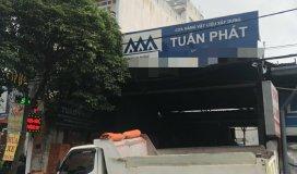 Bán MTKD Cầu Xéo,Tân Quý,Tân Phú DT8x27m Cấp 4 giá 18,5 tỷ thương lượng