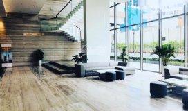 Cần bán căn hộ văn phòng millennium, bến văn đồn quận 4. lh:
