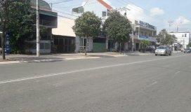 Cần bán căn nhà cấp 4 đẹp nằm mặt tiền đường hoàng hoa thám, phường long tâm, tp. bà rịa