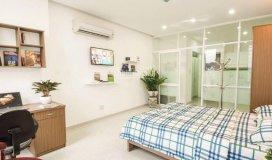 Cần cho thuê 8 phòng căn hộ dịch vụ tại cmt8, quận 10