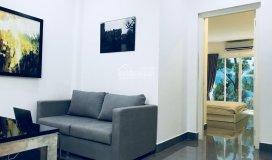 Căn hộ xanh trung tâm saigon - city center apartment