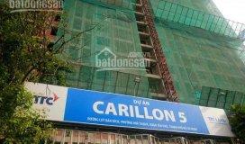 Carillon 5 - cần bán độc quyền 6 căn shophouse - 108m2, giá 4tỷ1 - liên hệ:  hỗ trợ vay