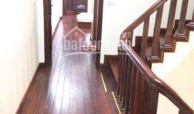 Cc bán nhà 5t, 70m2 yên lãng, thái thịnh, full nội thất gỗ đường 2 ô tô tránh sđcc, thuê kd 40tr/th