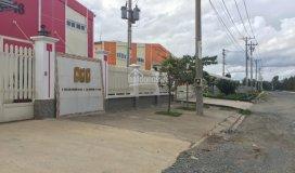 Cc cần tiền bán gấp 125m2 đất thổ cư trần văn giàu, sổ hồng, gần trường học pvh, thích hợp xây trọ