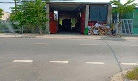 Bán đất mặt tiền đường Nguyễn Văn Tạo_ Hiệp Phước DT: 1500m2 giá 14.5tr/m2