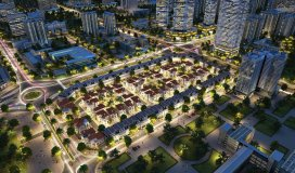 Chính chủ bán bt02 dla10 225m2 dự án embassy garden tây hồ tây. lh: