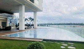 Chính chủ bán căn hộ canary đảo kim cương, q2. giá chỉ 723 triệu