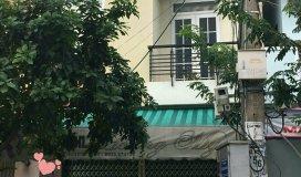 Chính chủ cần bán nhà mặt tiền đường 7m5 đà nẵng. lh:
