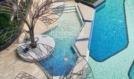 Chính chủ cần cho thuê gấp căn hộ the sun avenue, q2, 3pn giá 23tr/109m2/tháng