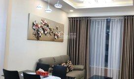Chính chủ cho thuê căn hộ the tresor q4 dt 68m2, 2pn full nội thất giá 25 triệu/th vào ở ngay