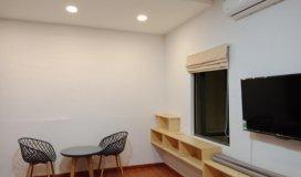 Cho thuê căn hộ chung cư landmark 81 full nội thất cao cấp, lh
