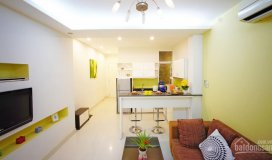 Cho thuê căn hộ dịch vụ đường trần hưng đạo trung tâm quận 1 giá siêu rẻ!