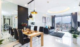 Cho thuê căn hộ gold view 2pn, 19 tr/th