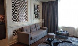 Cho thuê căn hộ l'eman quận 3, 2 phòng ngủ đầy đủ nội thất cao cấp - hình ảnh thật